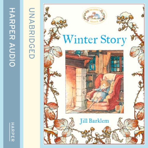 Winter Story cover art