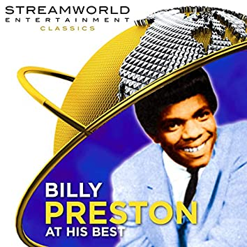 Billy Preston At His Best