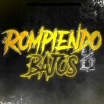 Rompiendo Bajos 2 (feat. Dj Gere)