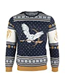 numskull Unisex Harry Potter Hedwig Pullover, XXL