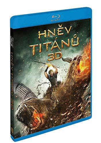 Hnev Titanu 2bd (3d+2d) (Wrath of the Titans)