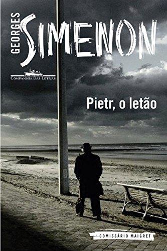 Pietr, o letão