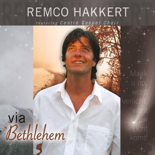 Remco Hakkert feat. Centre Gospel Choir