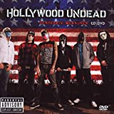 Songtexte von Hollywood Undead - Desperate Measures