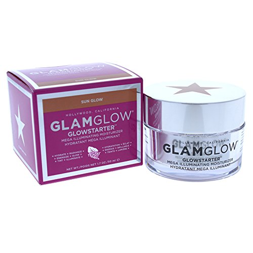GLAMGLOW 50 ml Glowstarter Moisture Sun
