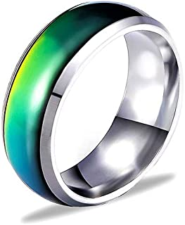Best adult mood ring Reviews
