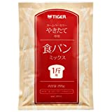 タイガー 食パンミックス ホームベーカリー専用 1斤×5袋 KBC-MX10-W