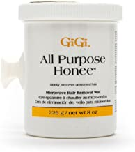 GiGi All Purpose Honee Wax Microwave Formula 226g/8oz