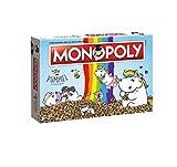 """Monopoly Special Edition """"Das Pummeleinhorn"""""""