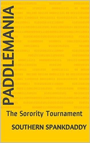 Paddlemania: The Sorority Tournament (English Edition