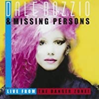 Live From the Danger Zone by DALE BOZZIO