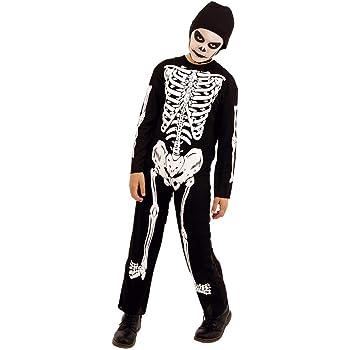 Haunted House- Esqueleto Disfraz Skelito Inf (Rubies S8516-M ...