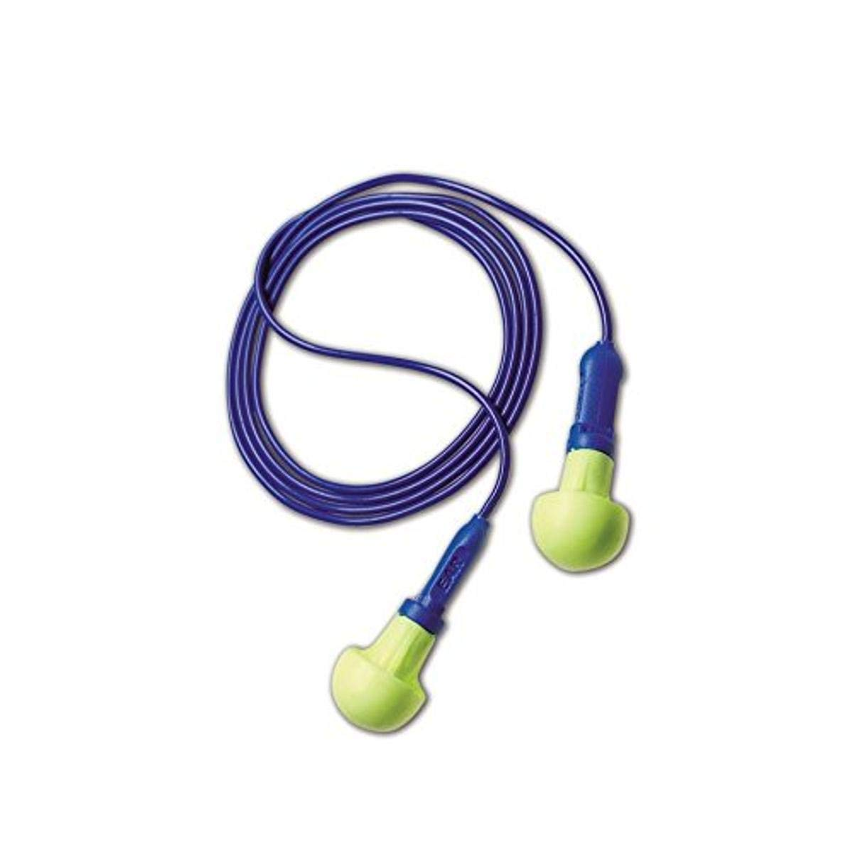 3M Award E-A-R Push-Ins Earplugs 318-1003 Bag of Corded Poly 2021 autumn and winter new Pack