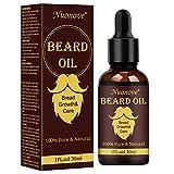 Aceite de Barba, Aceite Acondicionador para Hombres, Aceite Para Barba, Beard Oil, Aceite De Barba...