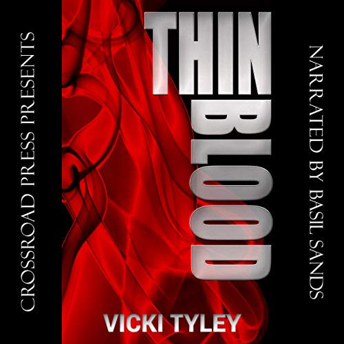 Thin Blood Audiobook By Vicki Tyley cover art