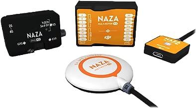 DJI NAZA-M MULTIROTOR AUTOPILOT V2 W/GPS