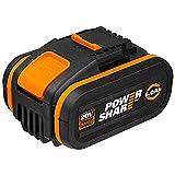 WORX 1 Bateria 20V Powershare (6,0 Ah)