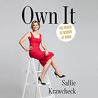 Couverture de Own It