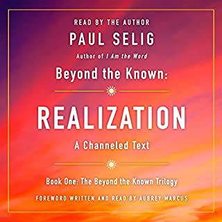 Beyond the Known: Realization audiobook cover art
