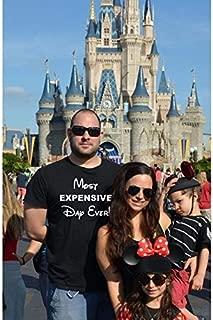 funny disney family vacation shirts