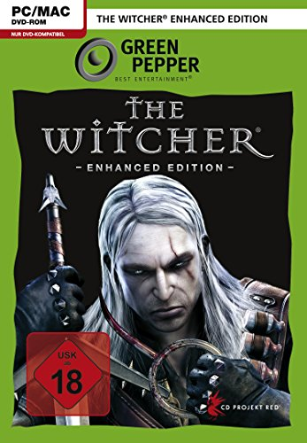 The Witcher - Enhanced Edition - PC - [Green Pepper]