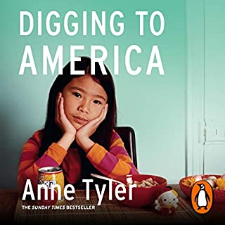 Digging to America cover art