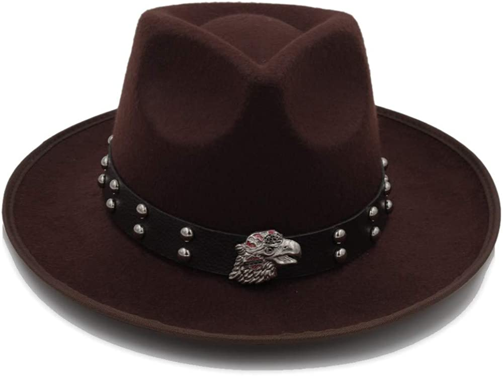 Women Men Wool Felt Fedora Hat With Curled Brim Gentleman Elegant Lady Winter Autumn Jazz Caps, by jdon-hats,