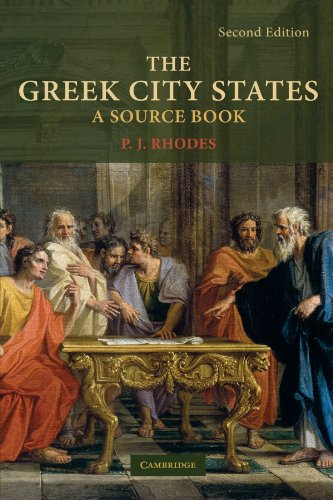 The Greek City States: A Source Book
