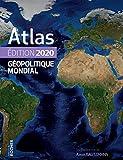 Atlas géopolitique mondial 2021