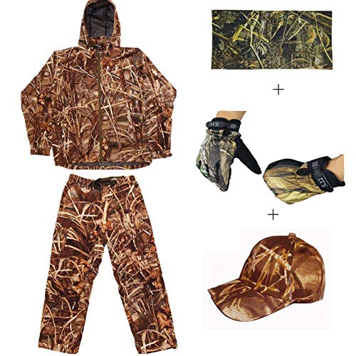 Lista de los 10 más vendidos para trajes de pesca