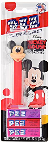 mickey mouse candy dispenser - 7