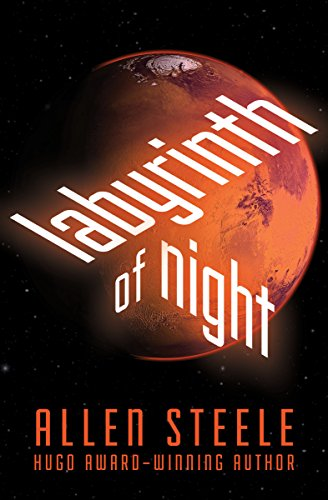 Labyrinth of Night (Near-Space Book 3) (English Edition)