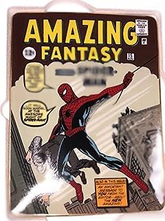 Amazing Fantasy - Introducing Spider-Man