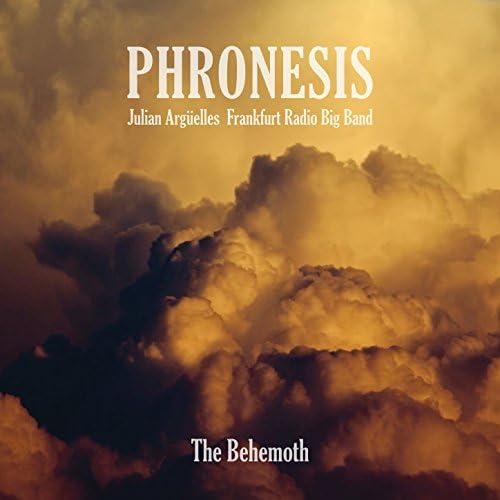 Phronesis, Julian Argüelles & Frankfurt Radio Big Band feat. Jasper Høiby, Ivo Neame & Anton Eger