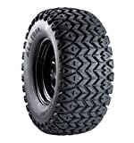 Carlisle All Trail ATV Tire - 25X8-12