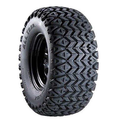 best atv tires all around