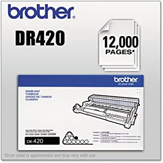Brother MFC-7360N Drum Unit (OEM) made by Brother - Prints 12000 Pages