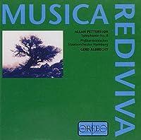 Symphonie No. 8 by ALLAN PETTERSSON (1994-09-29)