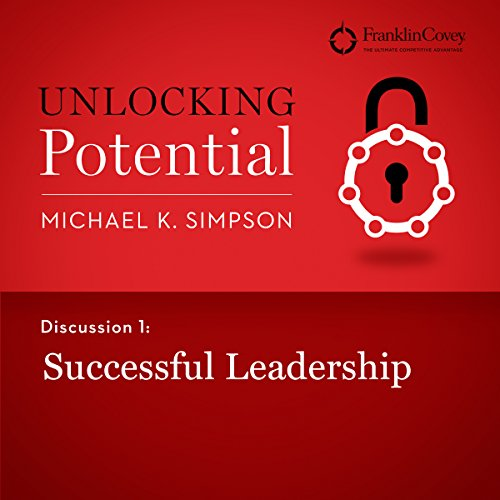 Discussion 1: Successful Leadership audiobook cover art