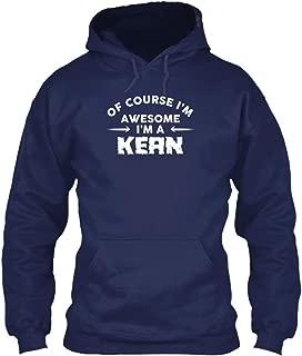 kean university sweatshirt