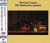 Last Concert by Modern Jazz Quartet (2008-02-20)