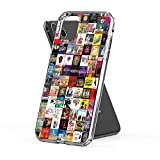 shona Broadway Collage Case Cover Compatible for iPhone iPhone (11 Pro Max) 4220760137945