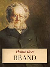 Brand (Henrik Ibsens samlede verker Book 18) (Danish Edition)
