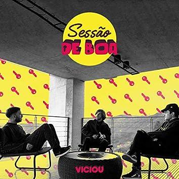 Viciou (feat. Konai)