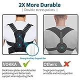 Zoom IMG-2 vokka correttore posturale per uomo