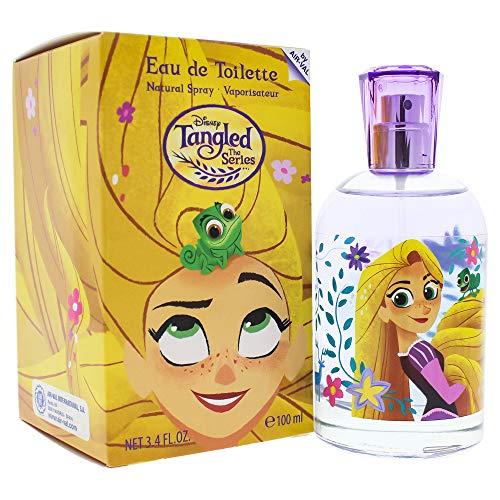 Disney Tangled The Series Eau de toilette en flacon vaporisateur 85 ml