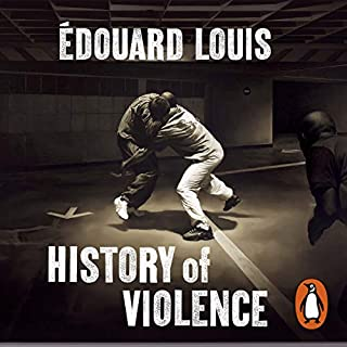 History of Violence cover art