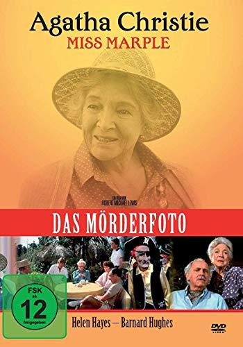 Agatha Christie / Miss Marple: Das Mörderfoto