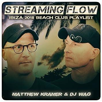 Streaming Flow: Ibiza 2018 Beach Club Playlist
