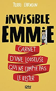 Invisible Emmie (French Edition) by [Terri LIBENSON, Catherine NABOKOV]